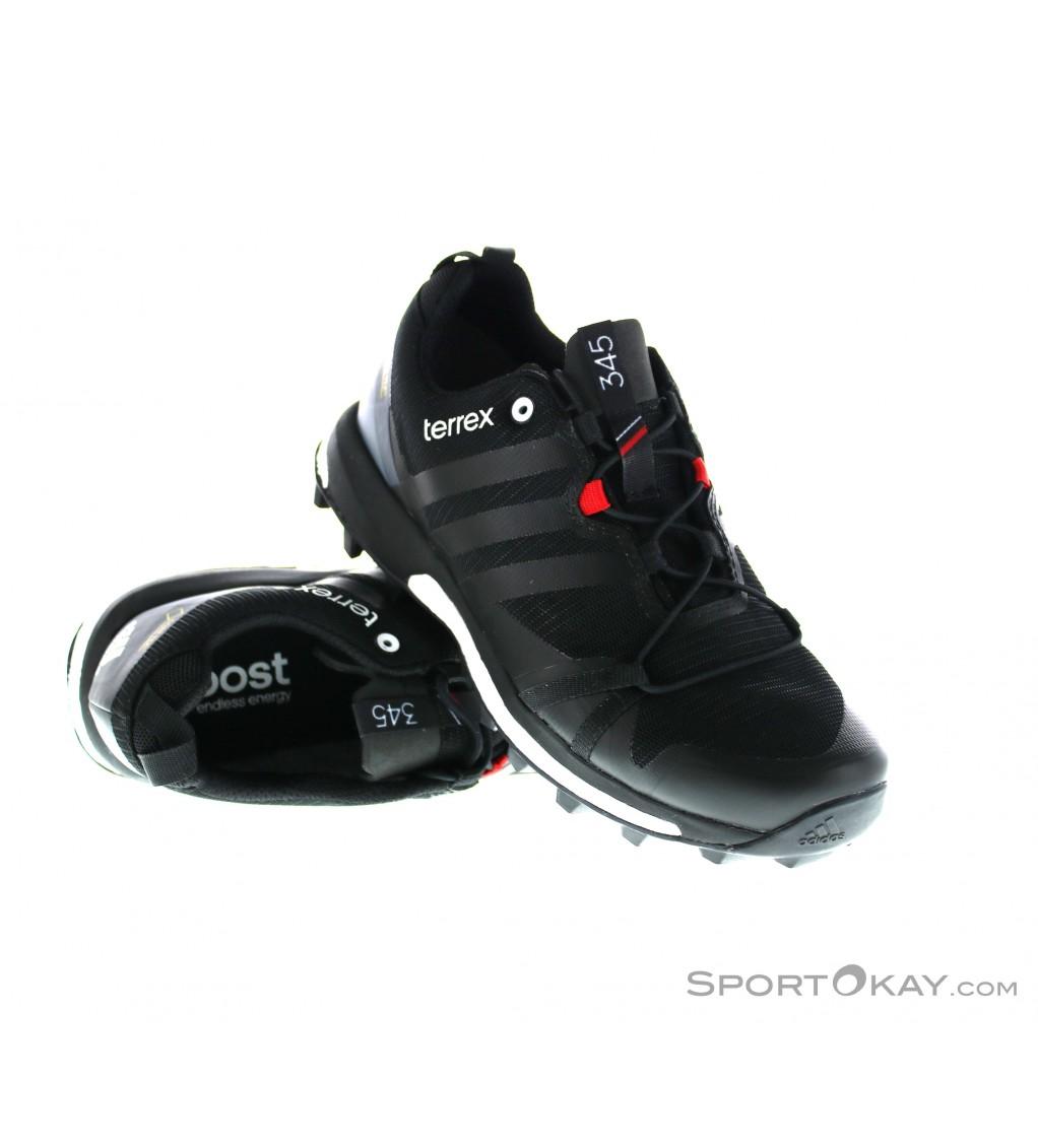 44039f17707bc Adidas Terrex Agravic GTX Mens Trail Running Shoes Gore-Tex - Trail ...