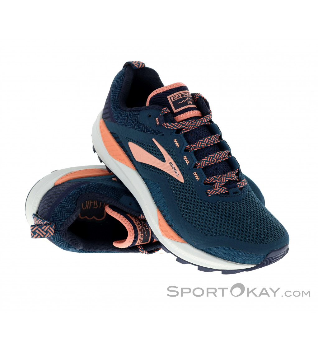 Brooks Cascadia 14 Womens Trailrunningshoes All Round SBoXh