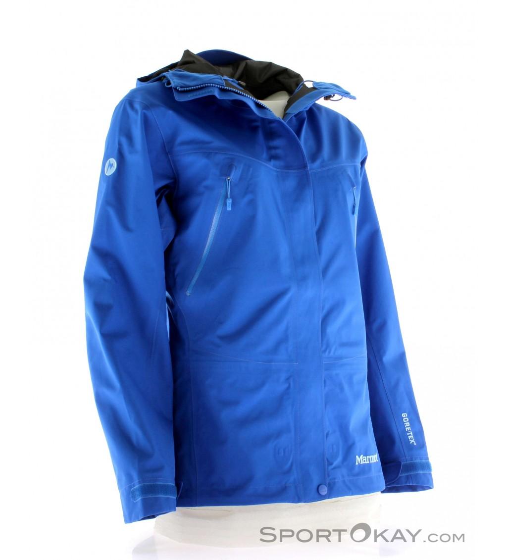 Marmot Damen Wms Spire Jacket