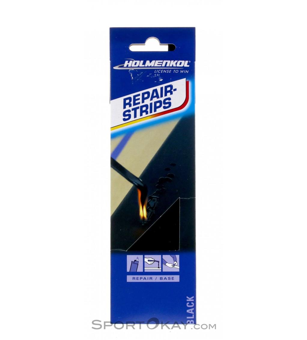 Holmenkol Repair Strips Transparent Pack of 5