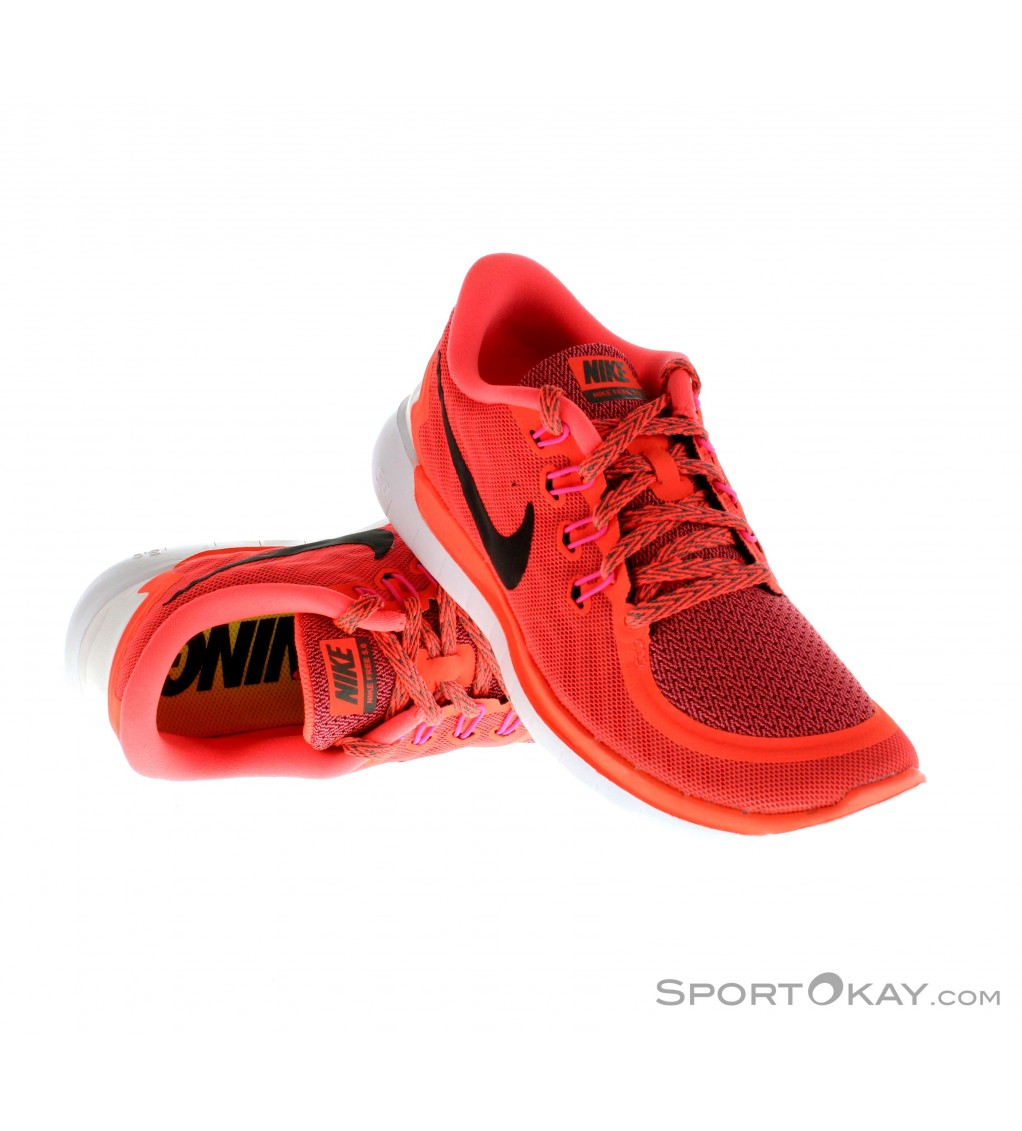 7a435fbfaae4 Nike Free 5.0 Womens Running Shoes - All-Round Running Shoes ...