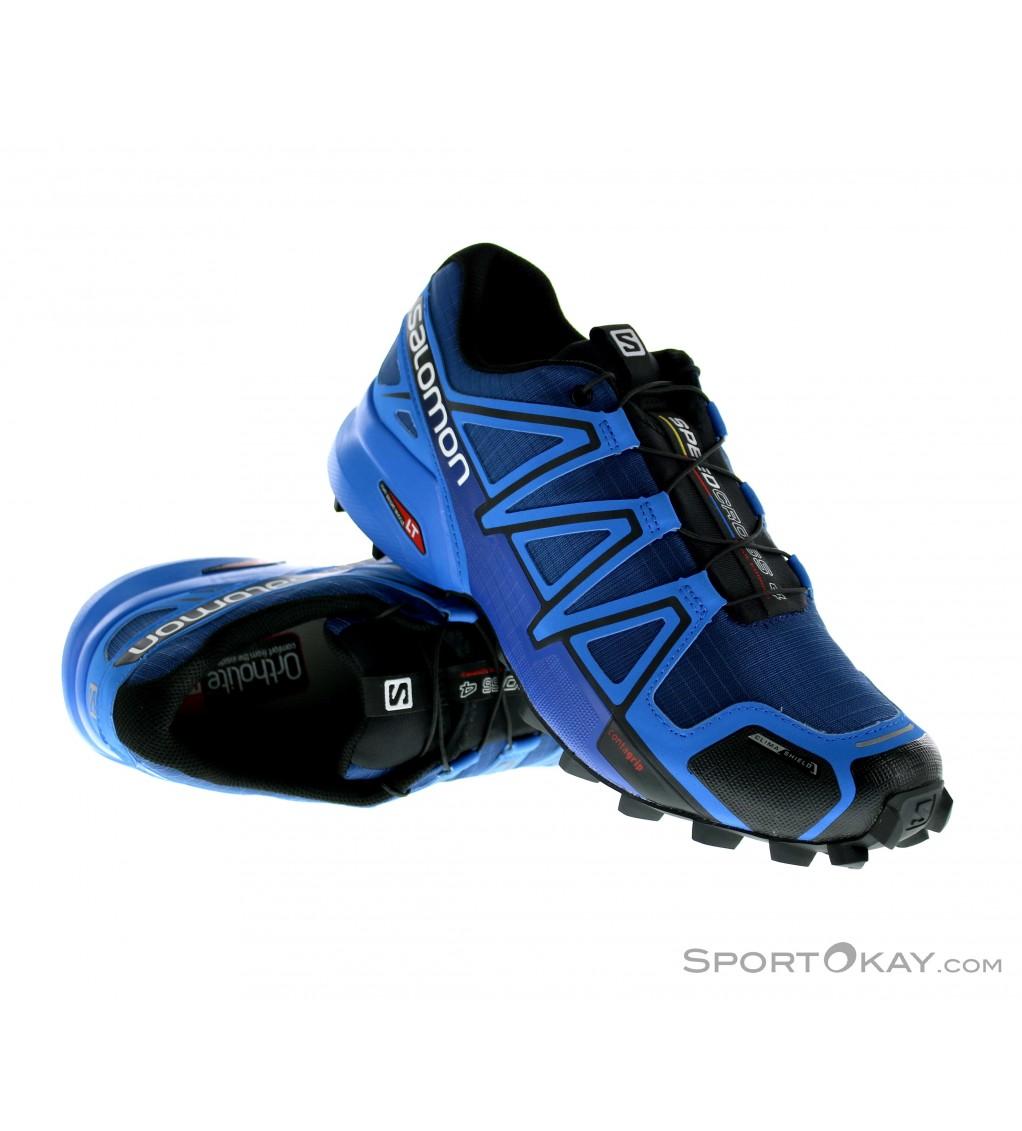 Salomon Speedcross 4 Ski Boot Size Chart Boots Special
