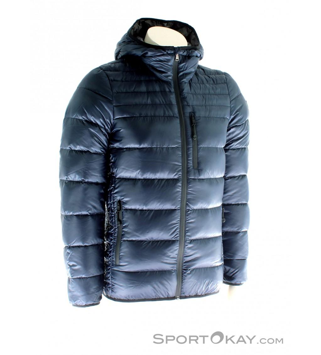 Dolomite Corvara MJ Mens Leisure Jacket Jackets Outdoor