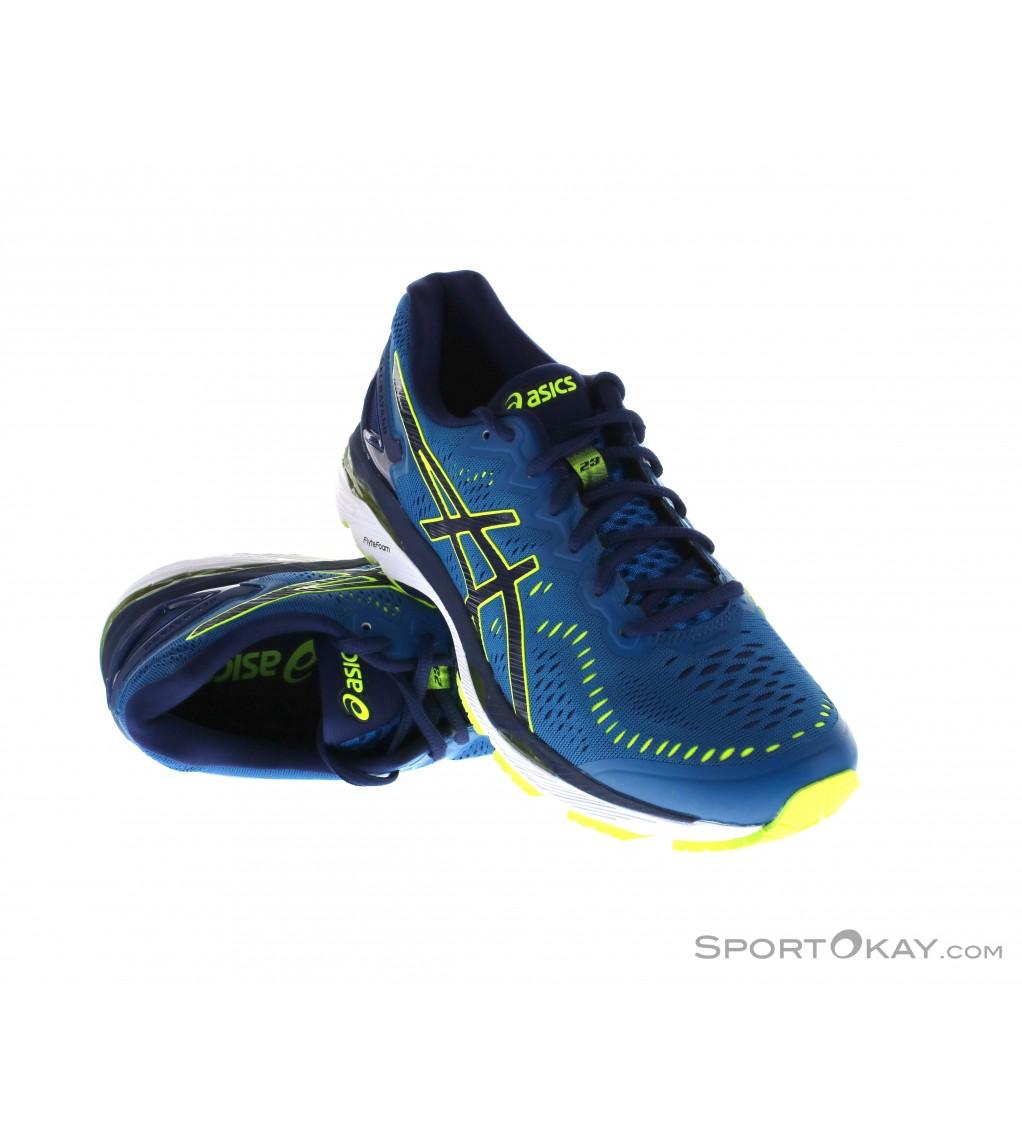 Asics Asics Gel Kayano 23 Mens Running Shoes