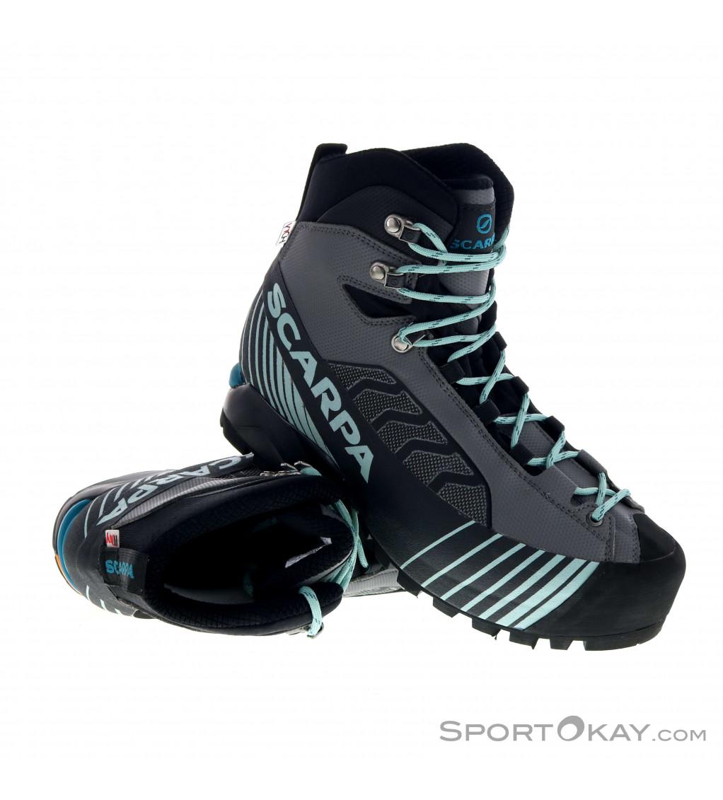 Scarpa Ribelle HD Mountaineering Boot Men/'s