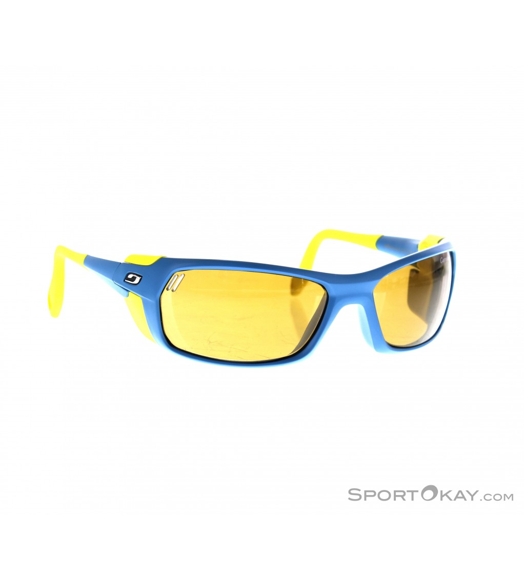 c25275af74c08 Julbo Bivouak Cameleon Glacier Glasses - Sports Sunglasses ...