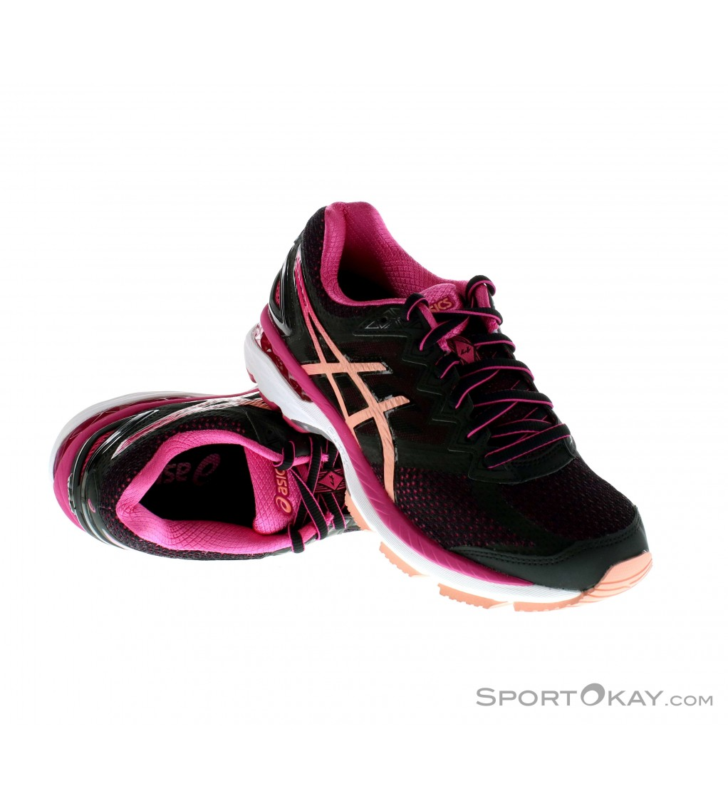 Asics Asics GT 2000 4 Womens Running Shoes