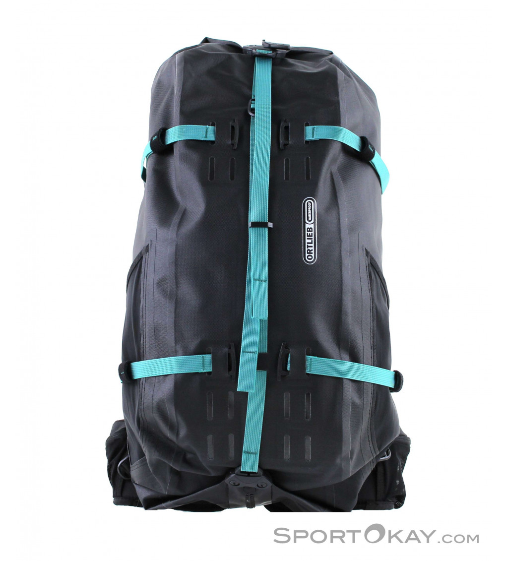 Travel Hiking Camping Backpack Rucksack Luggage Bag Fabric XXL 75 L 3 Colours