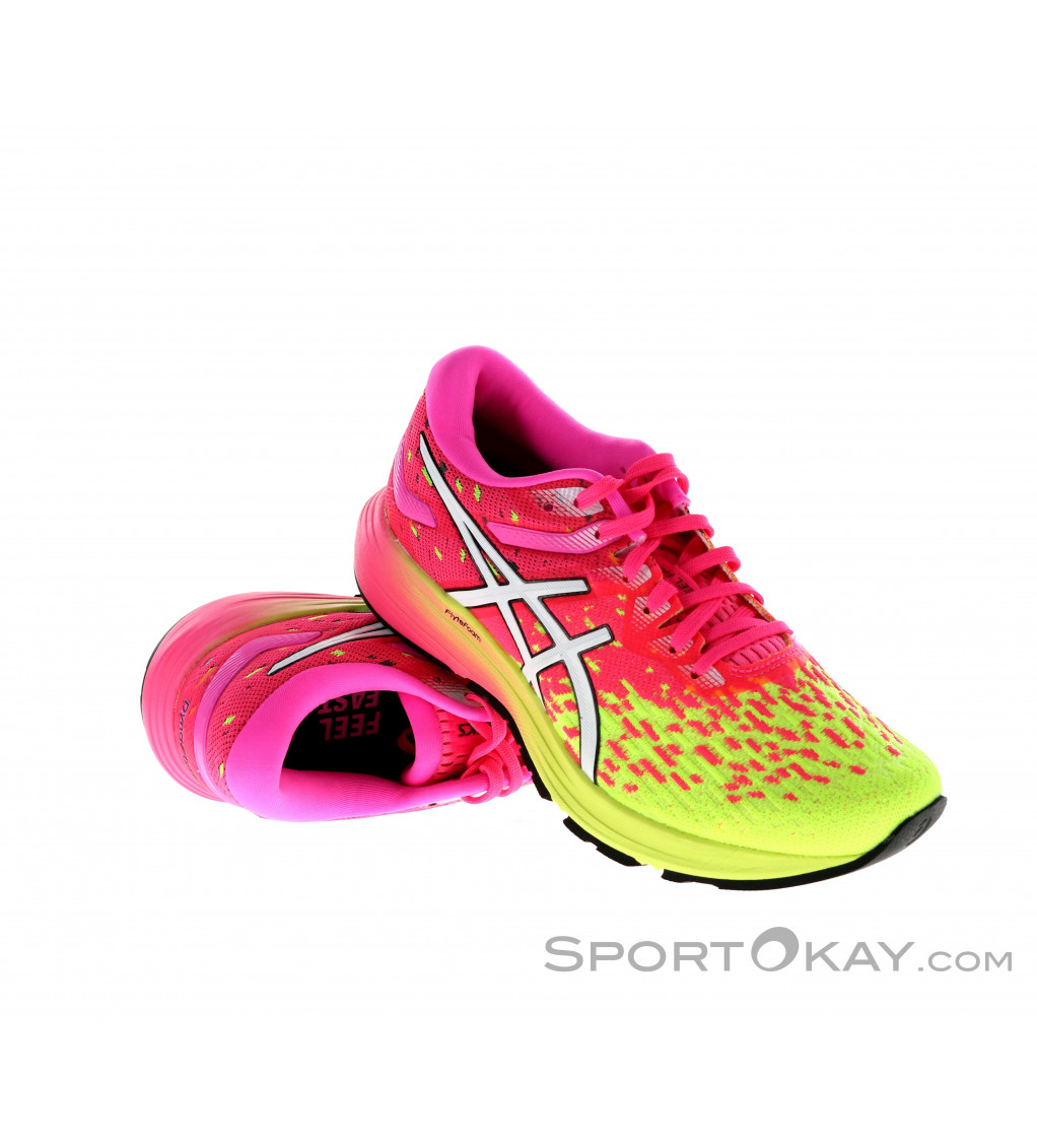 Asics Asics Dynaflyte 4 Womens Running Shoes
