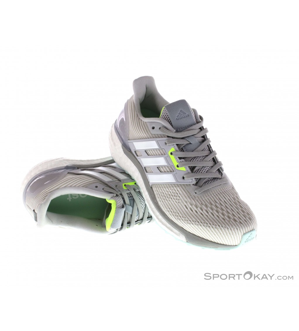 info for hot sale on feet images of adidas Supernova Glide Womens Running Shoes - All-Round ...