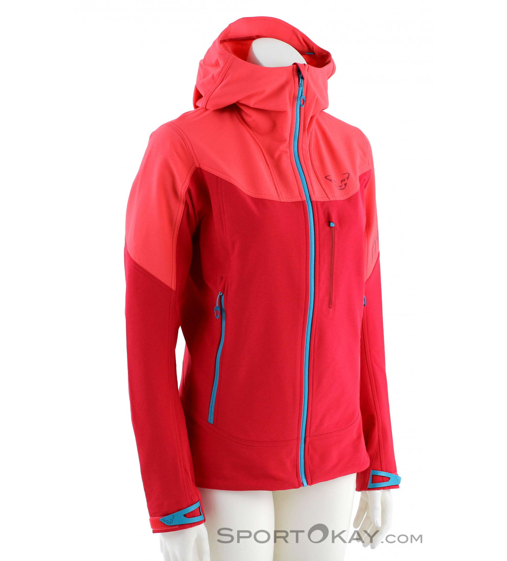 Dynafit Dynafit Mercury Softshell Womens Ski Touring Jacket