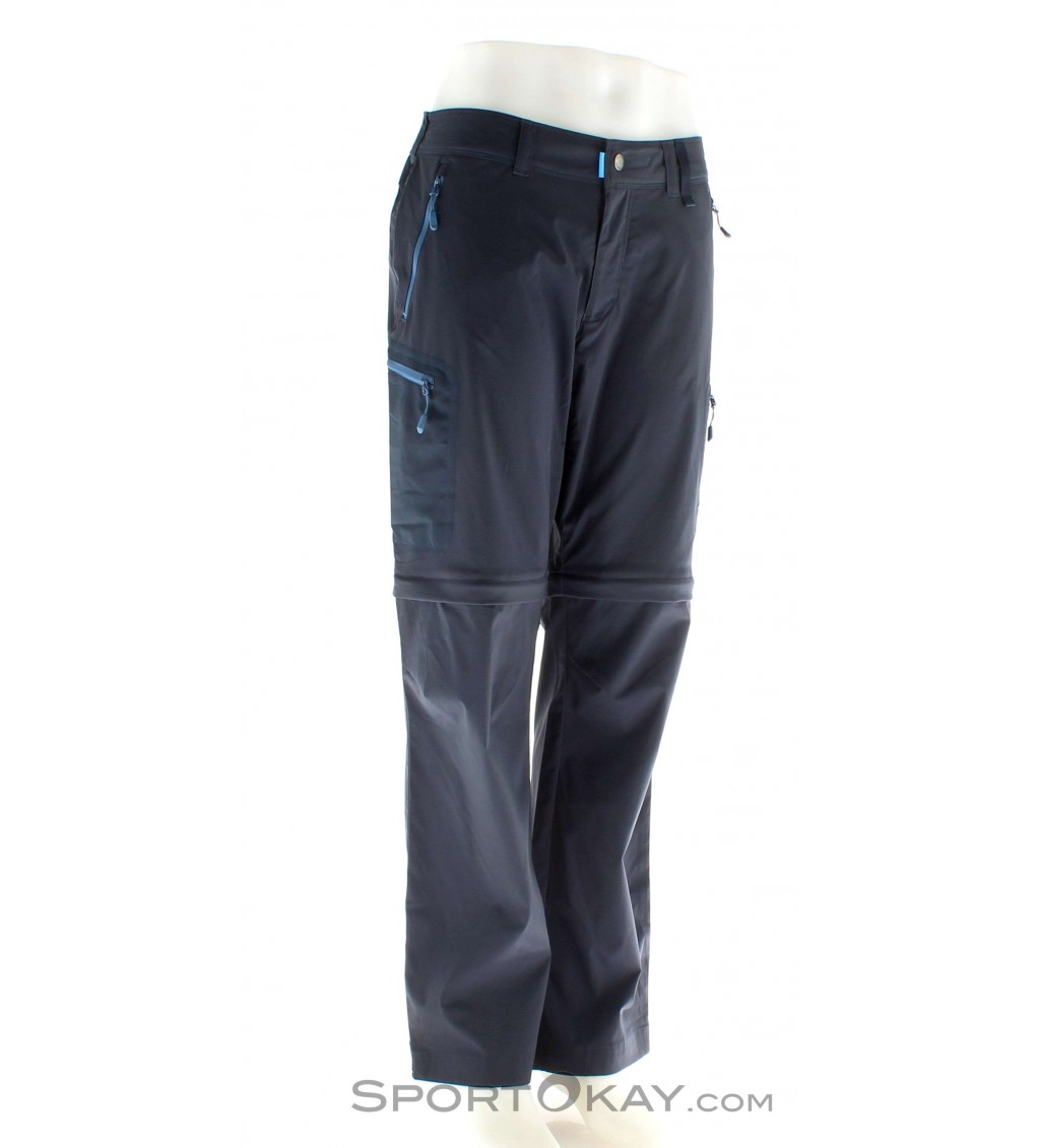 Jack wolfskin herren hose activate zip off pants