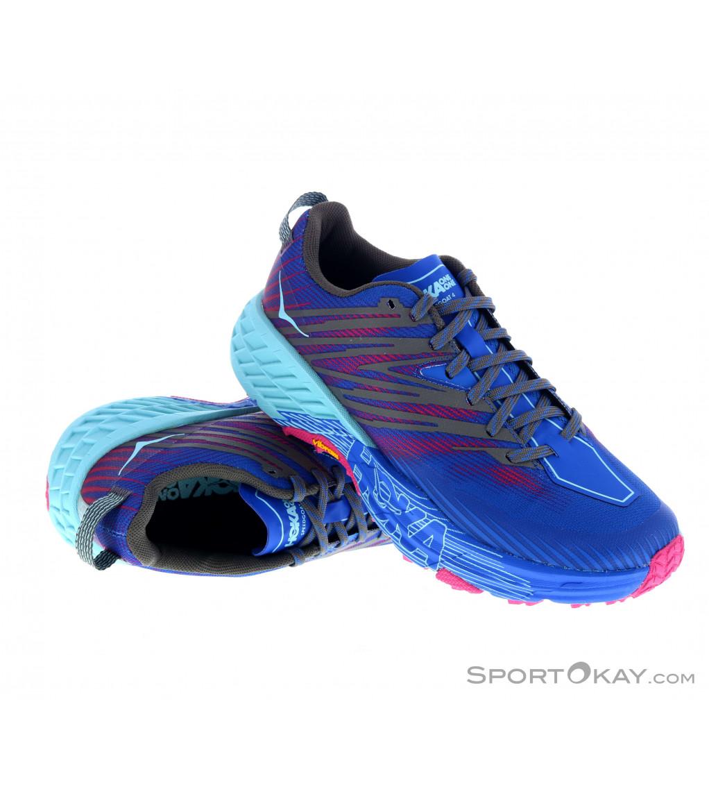 Hoka One One Speedgoat 4 Womens Running