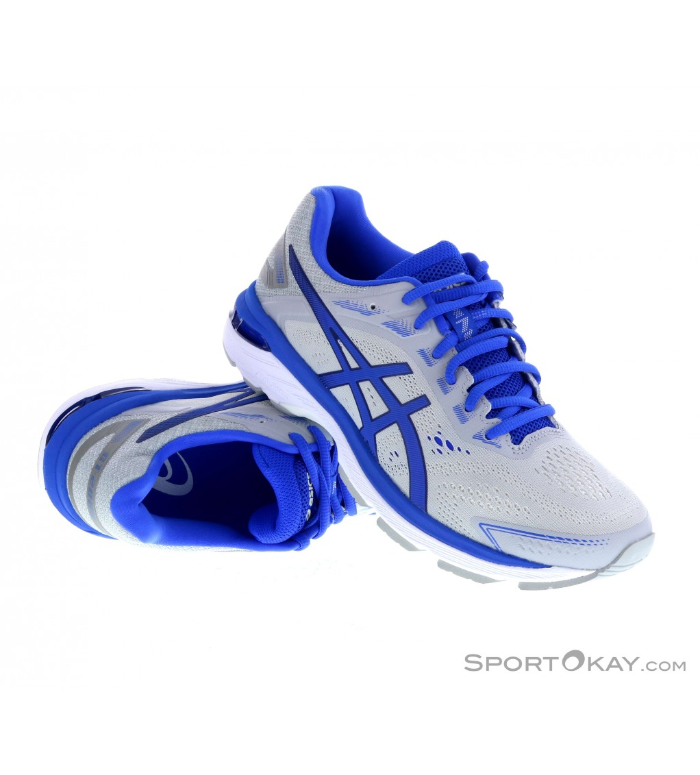 Asics Asics GT-2000 7 Lite-Show Womens Running Shoes