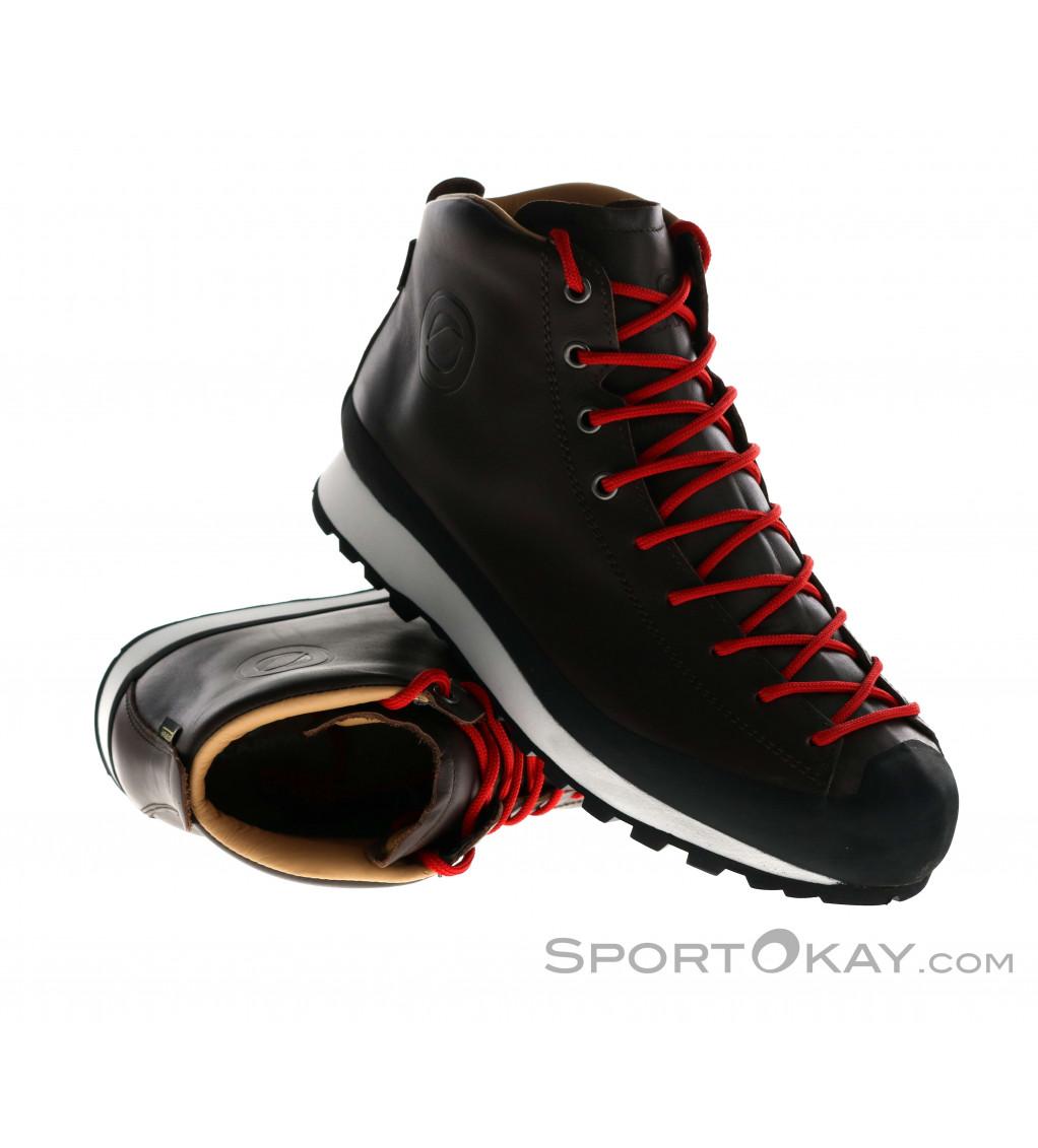 Scarpa Scarpa Zero 8 GTX Leisure Shoes Gore Tex