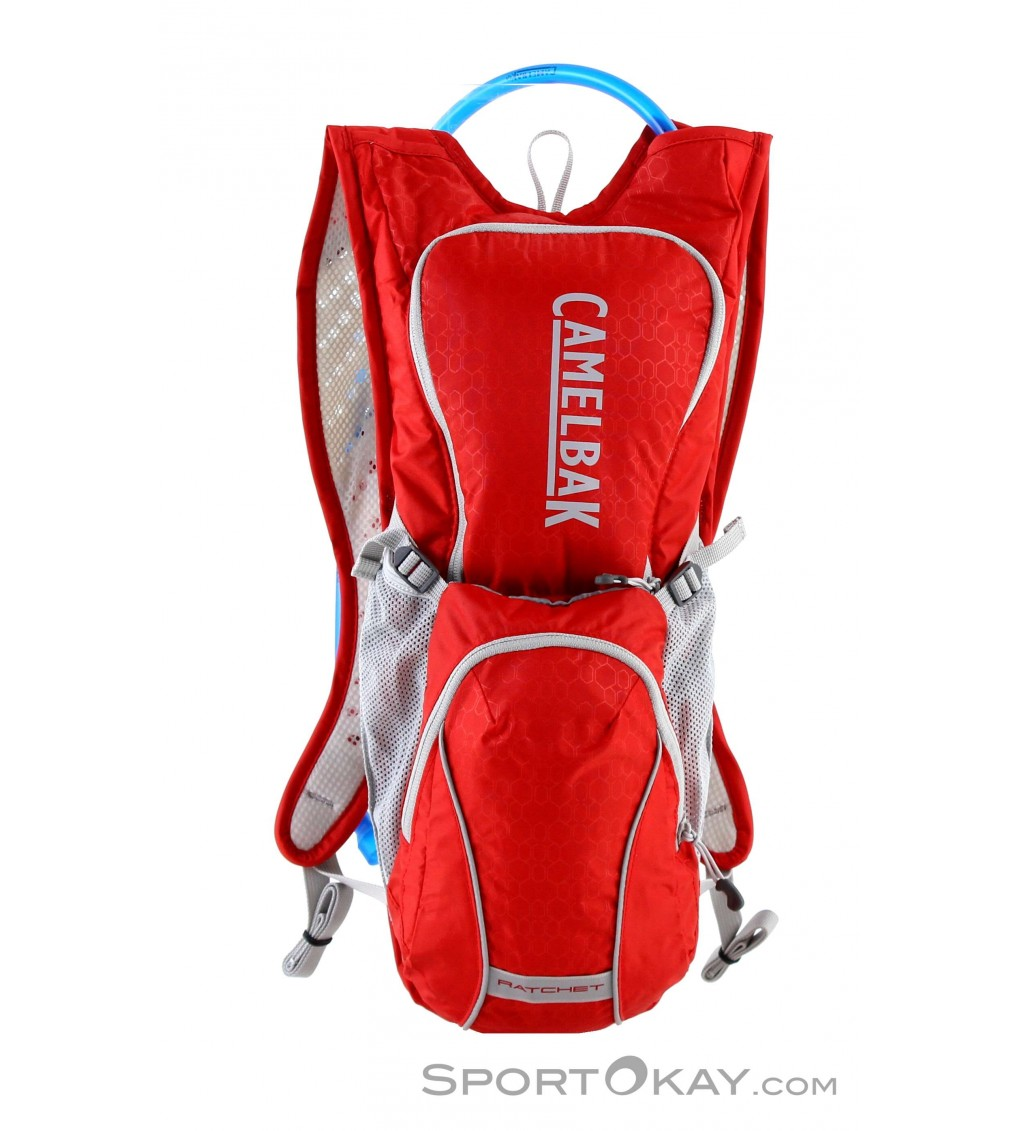 ebc41ae19f2 Camelbak Ratchet 3+3l Bike Backpack with Hydration System - Bike ...