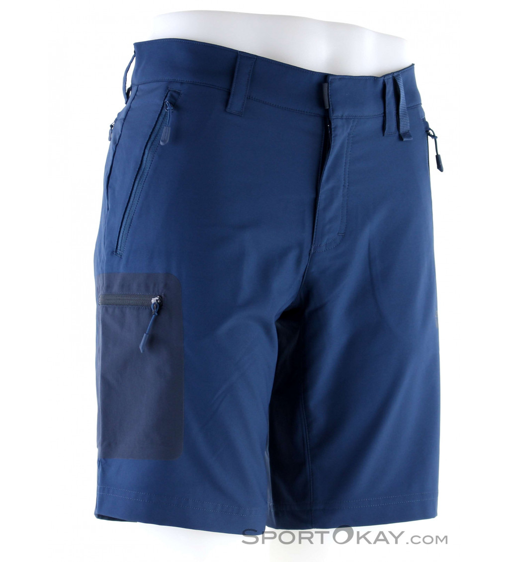 Jack Wolfskin Active Track Shorts Womens Outdoor Shorts