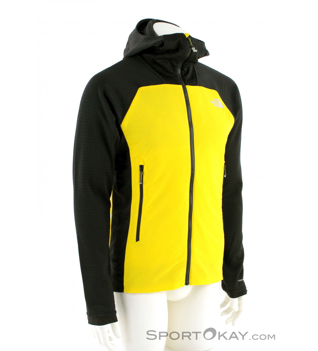 The North Face The North Face SMT L3 Mens Outdoor Jacket
