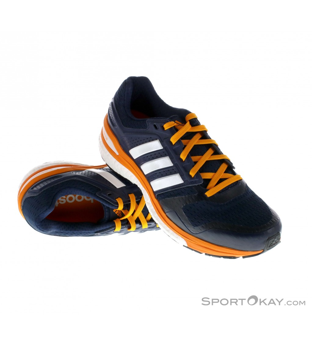 adidas adidas Supernova Sequence Boost 8 Mens Running Shoes