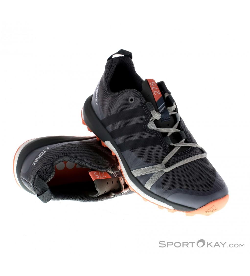 adidas adidas Terrex Agravic Womens Trail Running Shoes