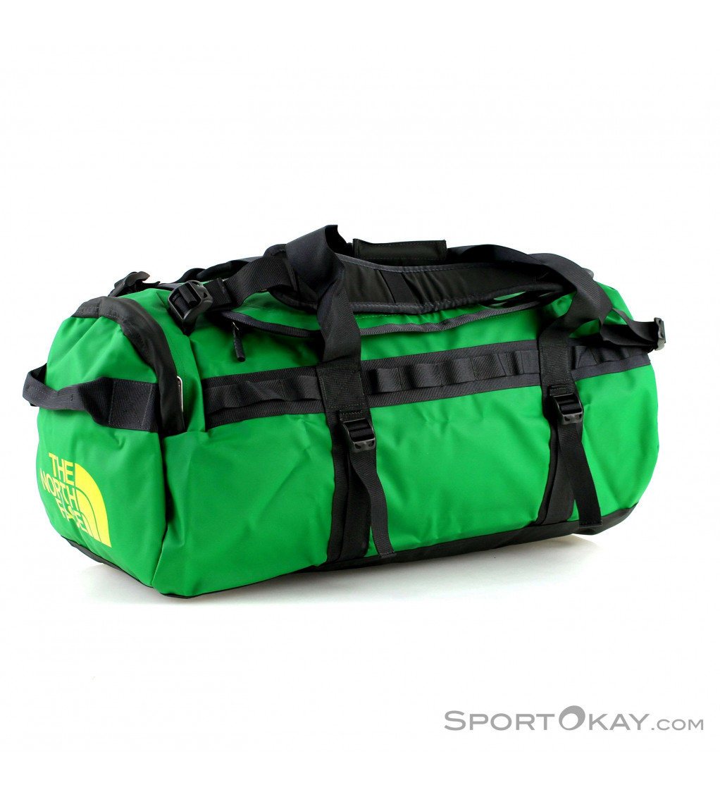 The North Face The North Face Base Camp Duffel M Travelling Bag