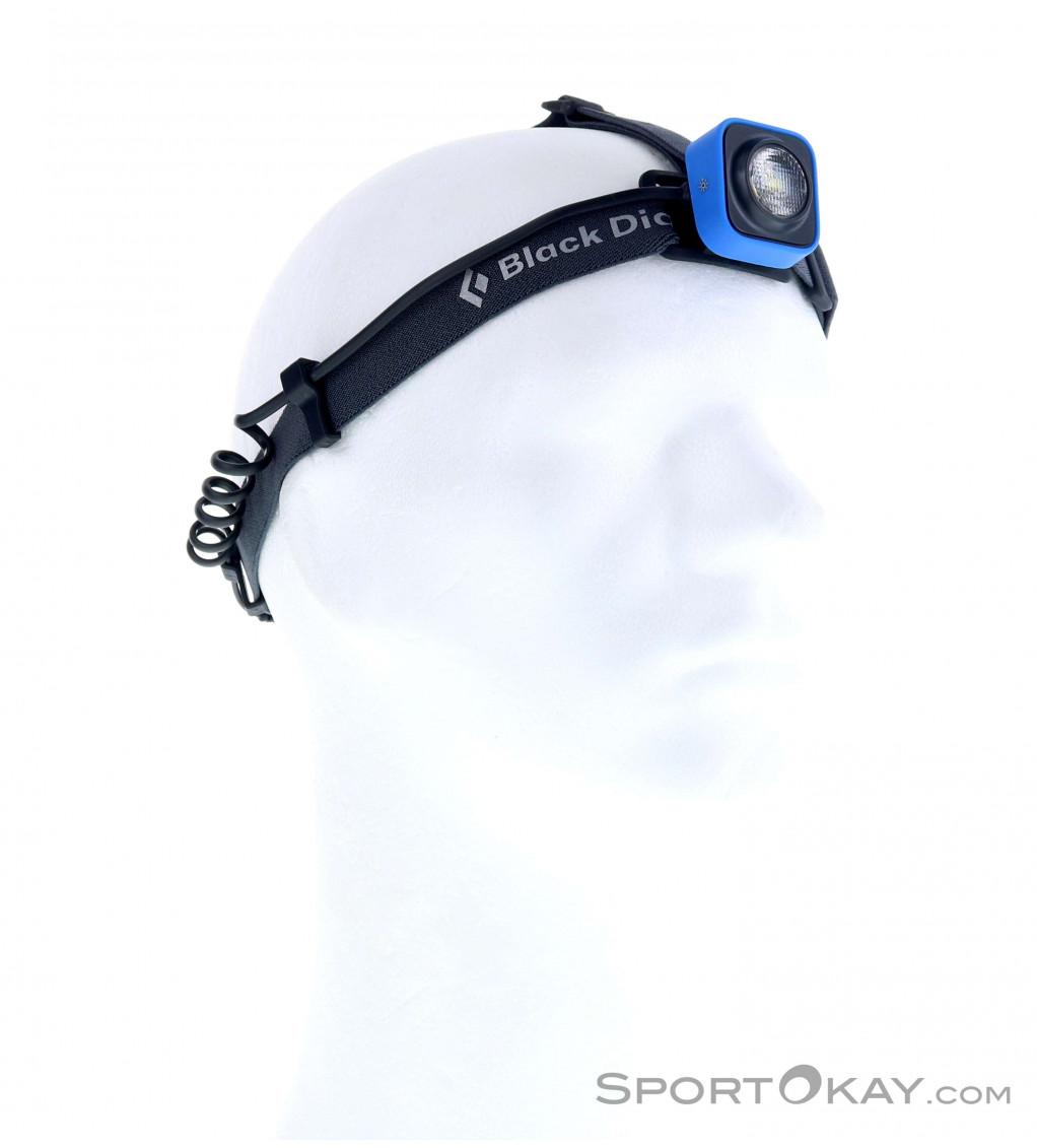Black Diamond Sprinter Headlamp 200 Lumens USB Rechargeable