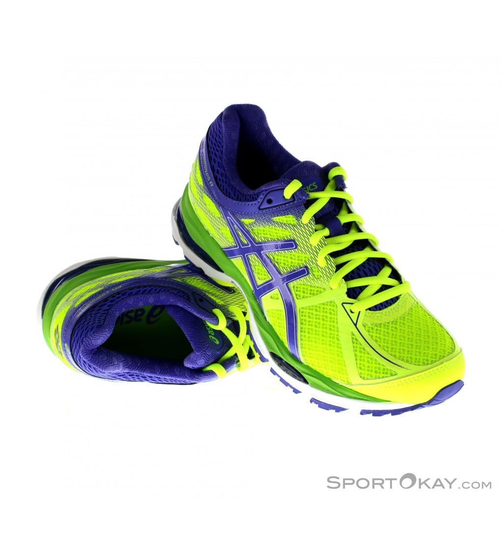Asics Asics Gel Cumulus 17 Womens Running Shoes