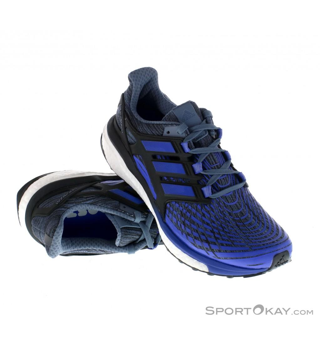 Adidas Energy Boost Laufschuhe Training Gr. 44 23 UK 10