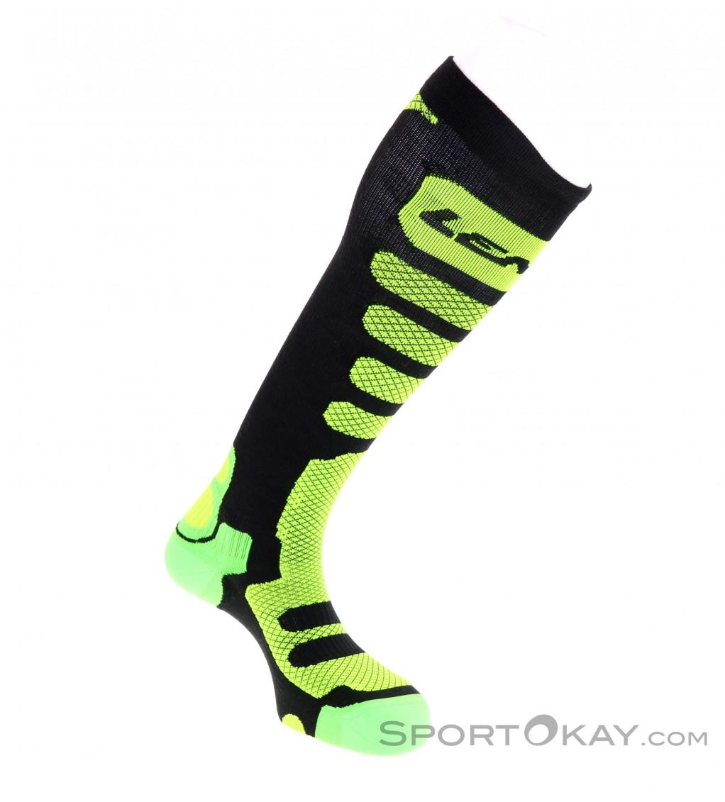 Lenz Skiing 1.0 Jugend Socken