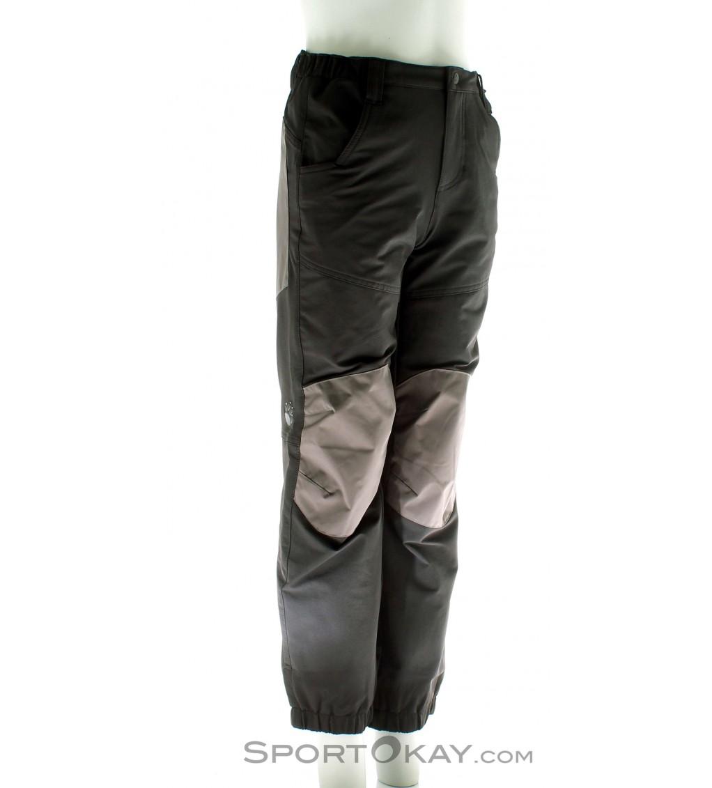 Vaude Kinder Performance Pants Hose