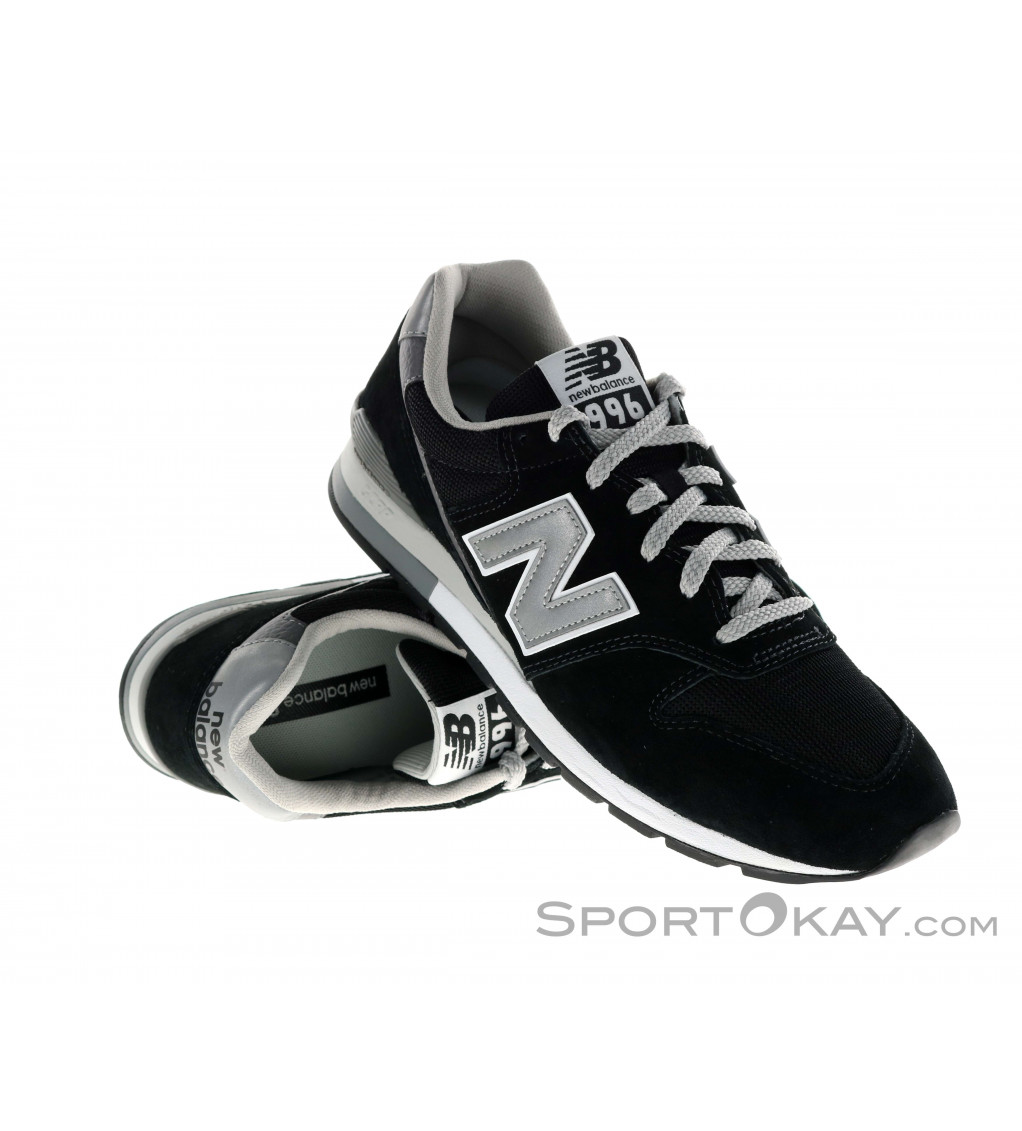 New Balance New Balance 996 Mens Leisure Shoes