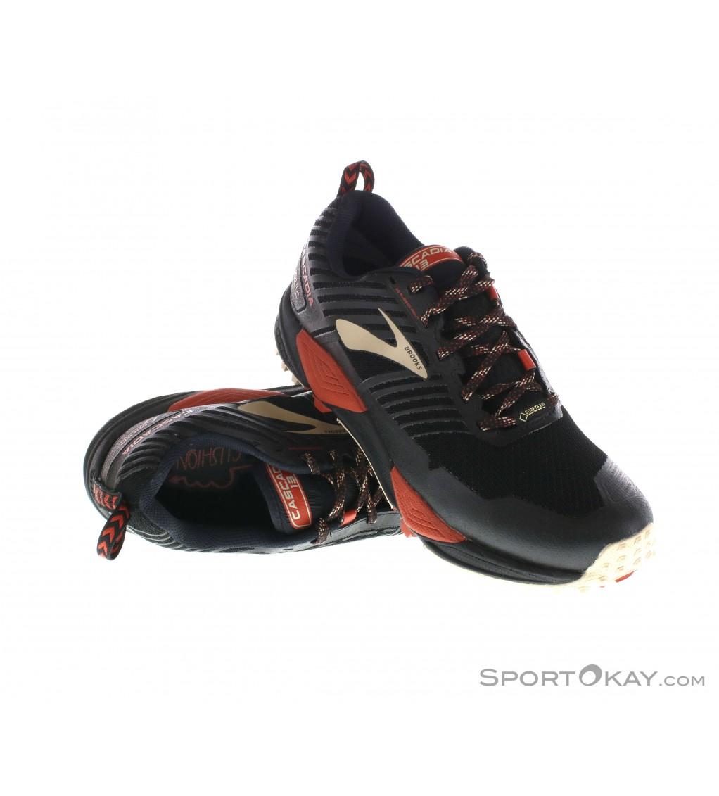 Brooks Cascadia 13 Mens Running Shoes