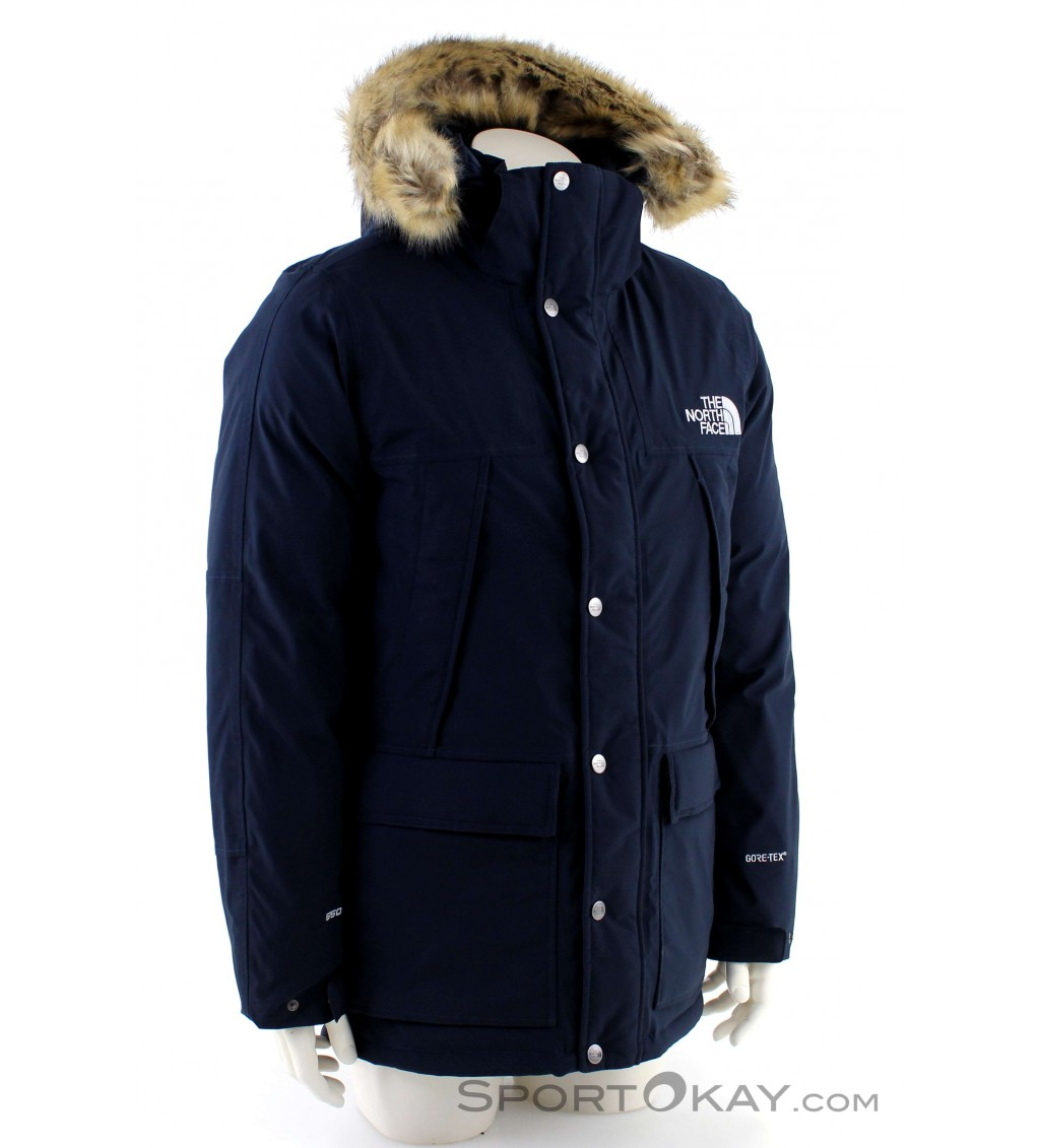 The North Face The North Face Mountain Murdo GTX Mens Ski Jacket Gore Tex
