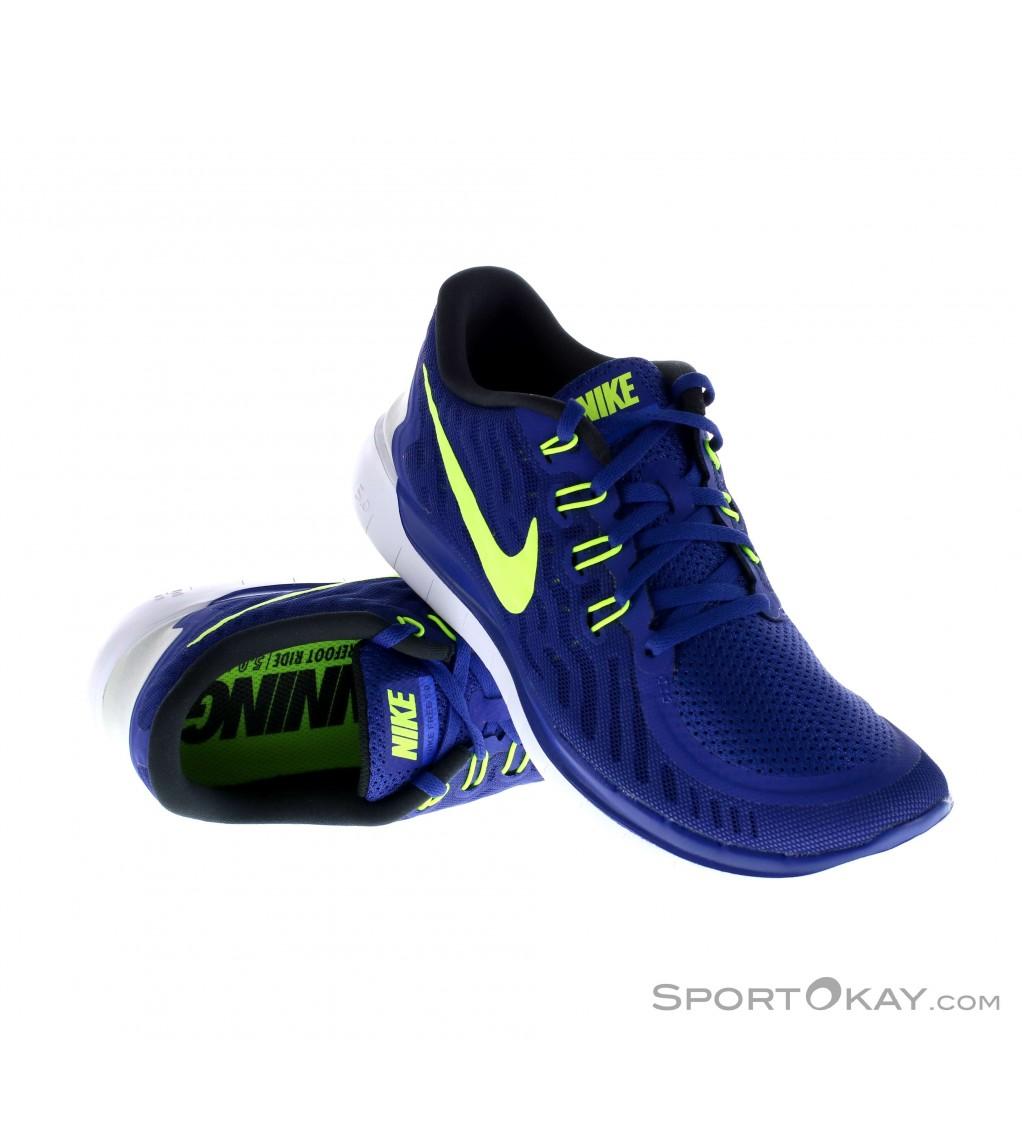 Nike Nike Free 5.0 Mens Running Shoes