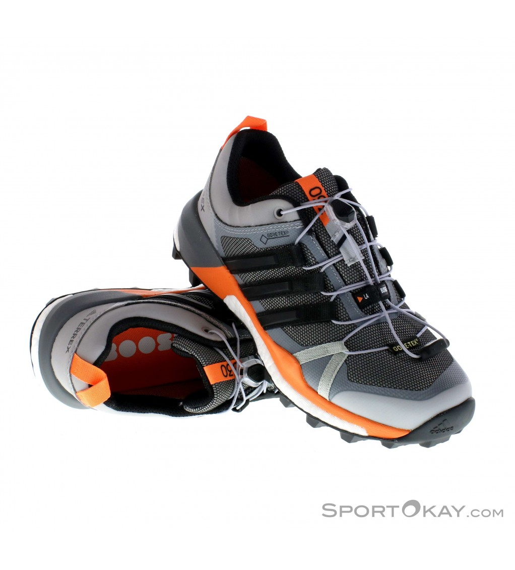 adidas adidas Terrex Skychaser Womens Trail Running Shoes Gore-Tex