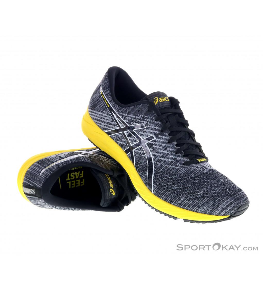 Asics Asics Gel DS Trainer 24 Mens Running Shoes