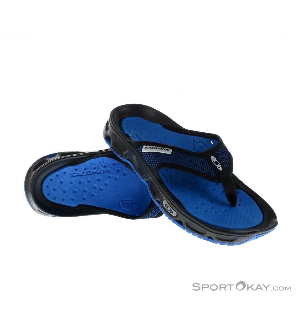 Salomon RX Break Mens Leisure Sandals Leisure Shoes dgavE
