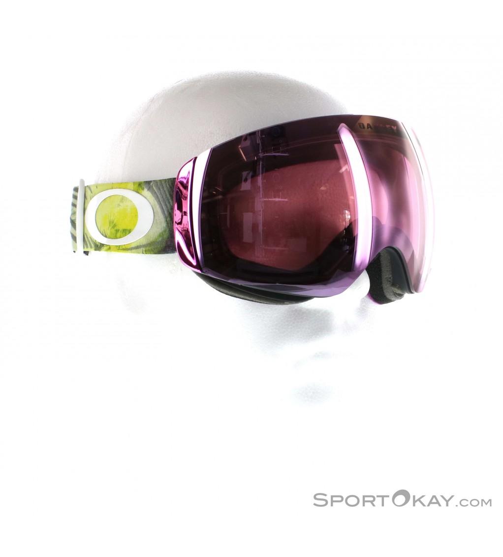c8c102aa1a Oakley Flight Deck XM Lindsey Vonn Ski Goggles - Ski Goggles - Ski Goggles    Accessory - Ski   Freeride - All