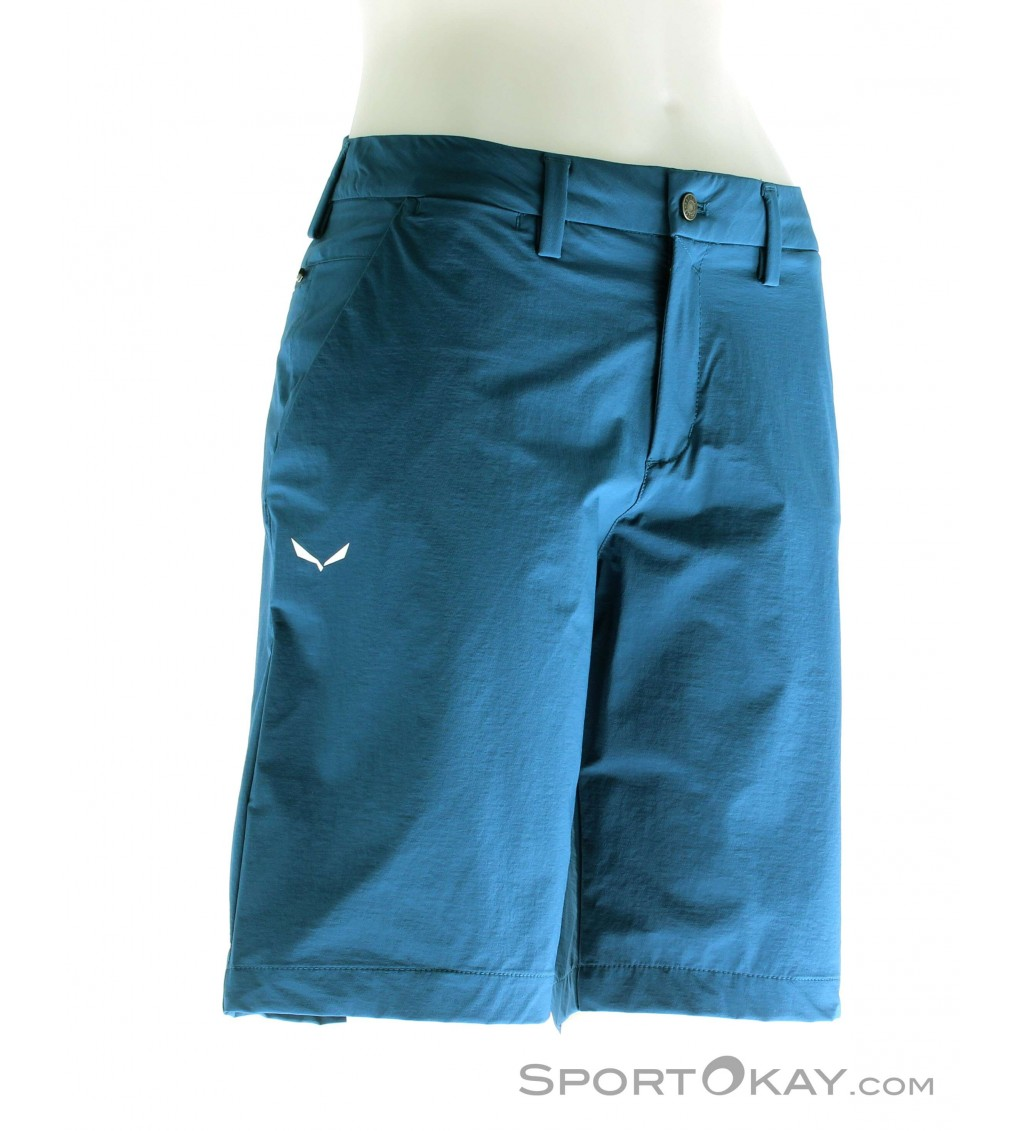 Salewa Salewa Puez 2 Dst Short Womens Outdoor Pants