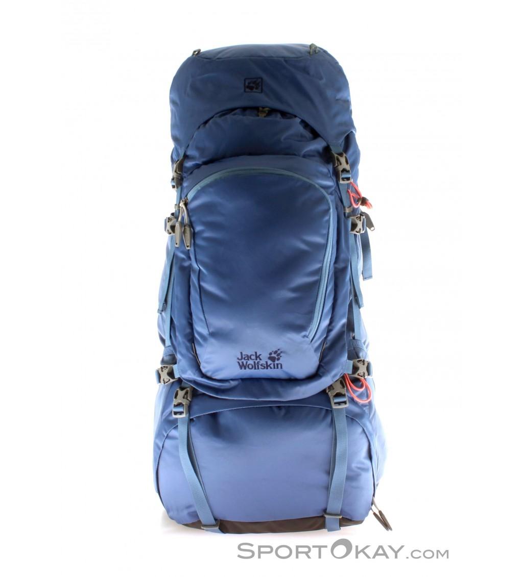 58afd14d704fa Backpack Rucksack Damen 60 L- Fenix Toulouse Handball