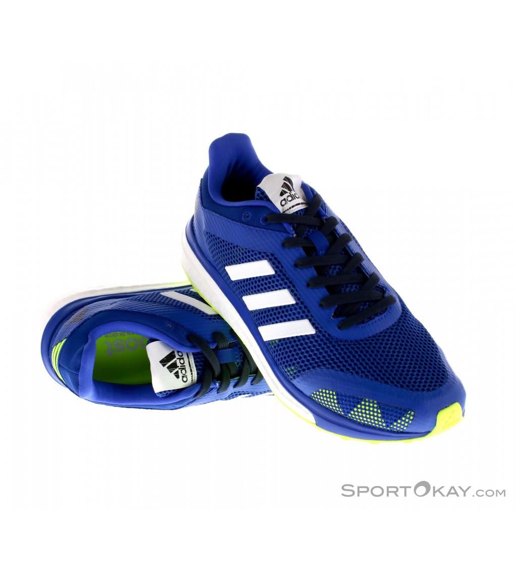 adidas Response+M Mens Running Shoes