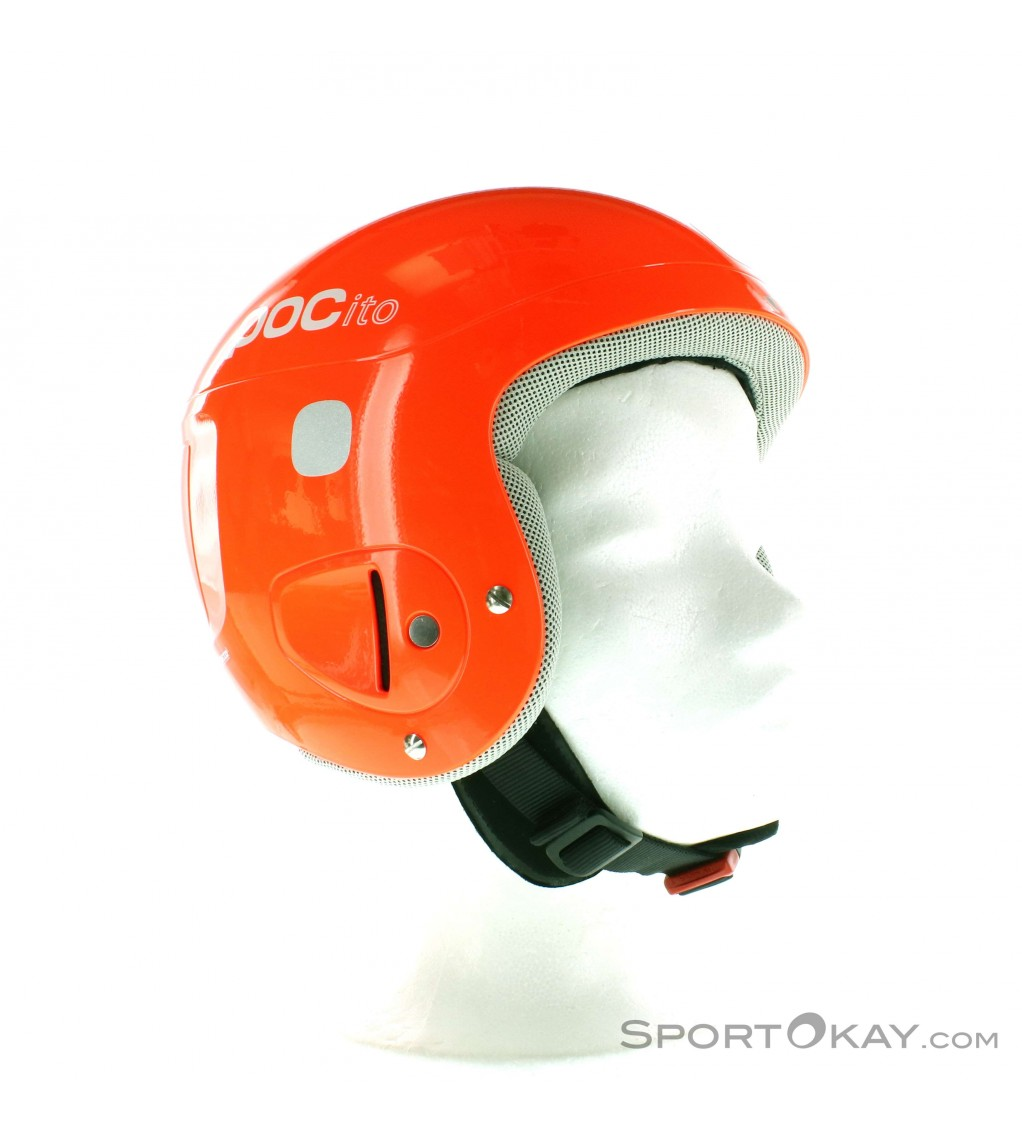poc pocito skull kids ski helmet ski helmets ski. Black Bedroom Furniture Sets. Home Design Ideas