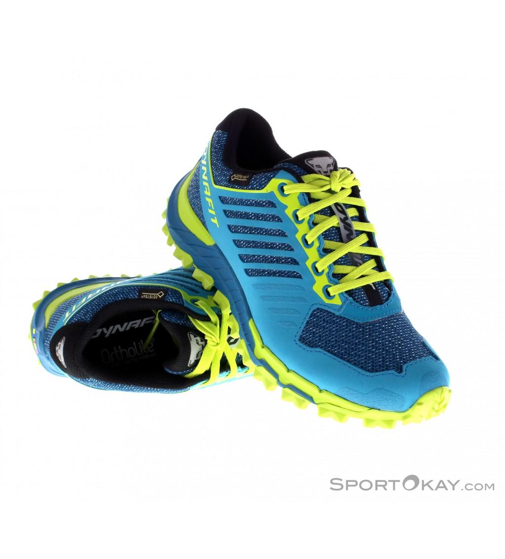 sports shoes b3bf4 b8851 Dynafit Trailbreaker Womens Trail Running Shoes Gore-Tex