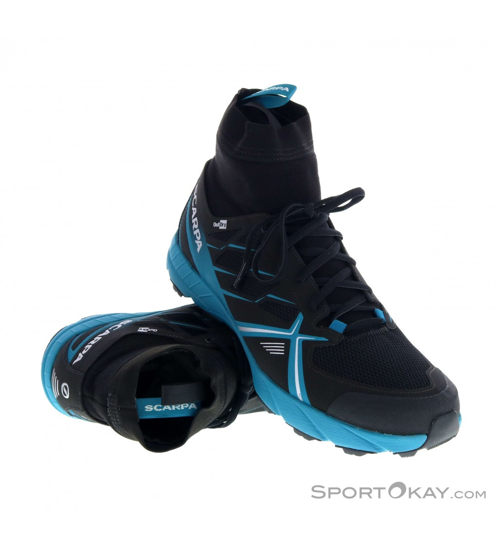 scarpa spin