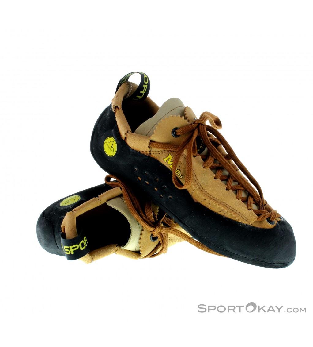 la sportiva mythos herren kletterschuhe lace up shoes. Black Bedroom Furniture Sets. Home Design Ideas