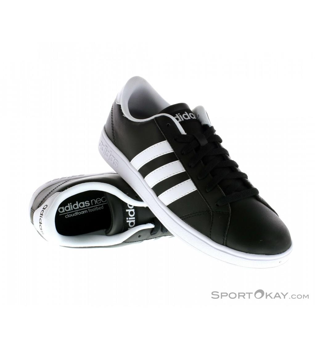 adidas adidas Baseline Mens Leisure Shoes