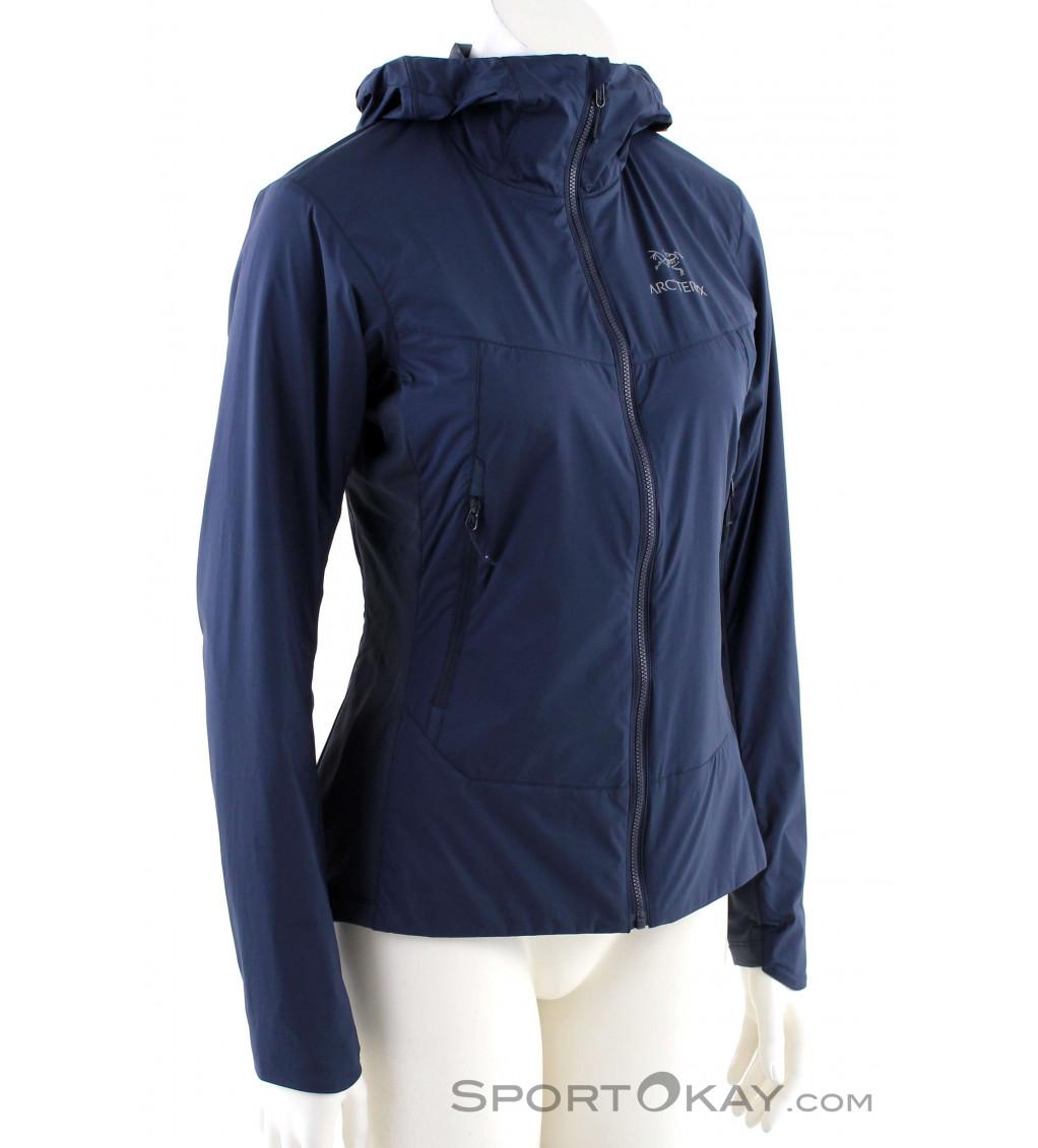 Arcteryx Arcteryx Atom SL Hoody Womens Outdoor Jacket