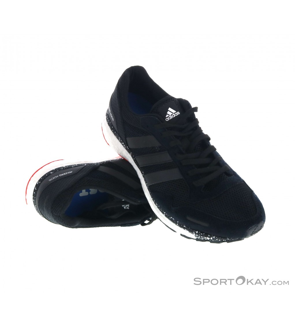 La forma Se asemeja mental  adidas Adizero Adios 3 Mens Running Shoes - All-Round Running Shoes -  Running Shoes - Running - All
