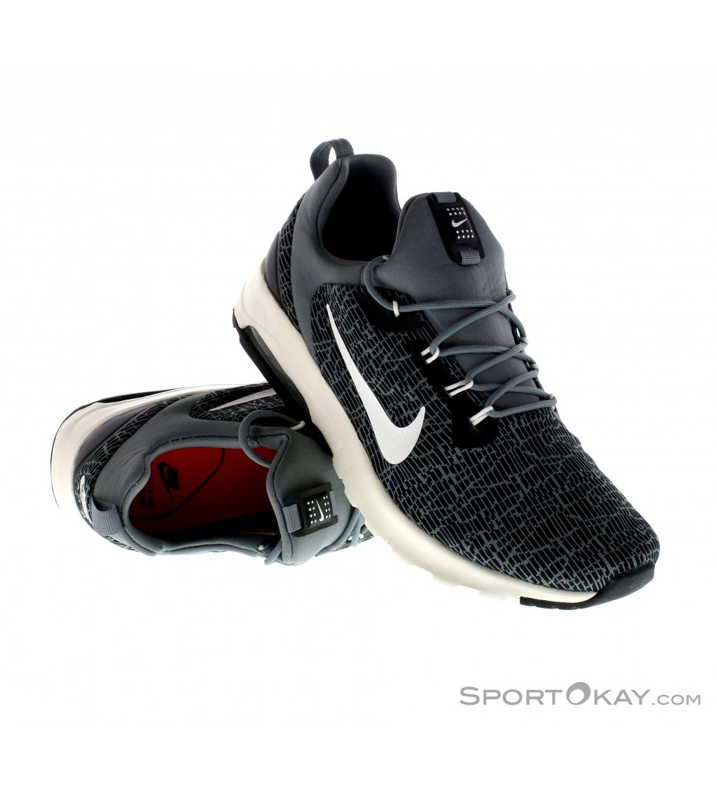 Nike Air Max Motion Racer Womens Leisure Shoes