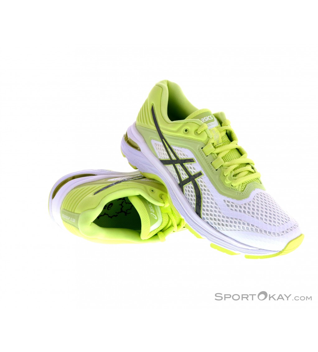 Asics Asics GT-2000 6 Lite Show Womens Running Shoes
